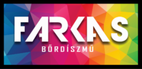 Farkas Bőrdíszmű