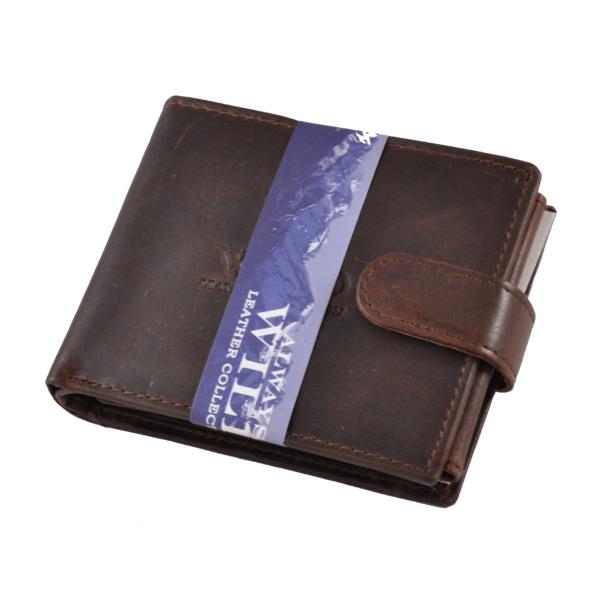 Always Wild Férfi pénztárca (kicsi fazon) 46014