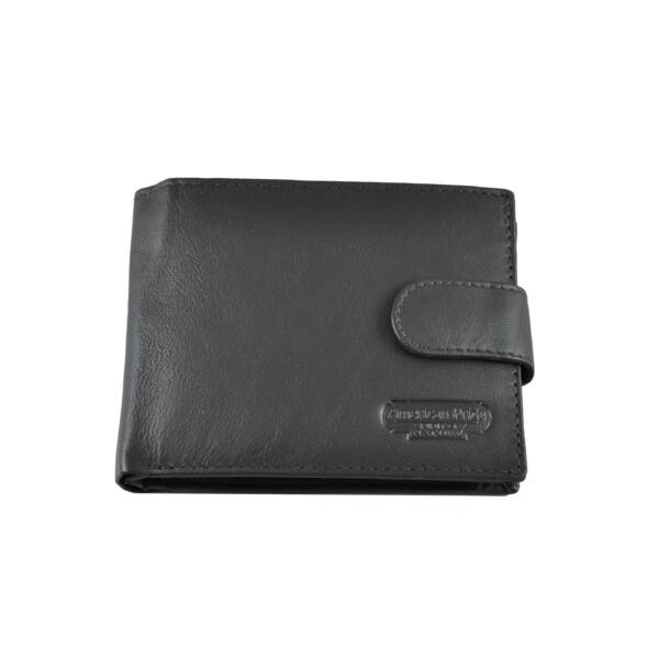 American Pride bőrpénztárca 5051