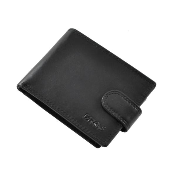 FARKAS RFID bőrpénztárca (kis méretű) 38651