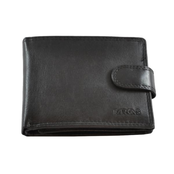 FARKAS RFID bőrpénztárca (nagy méretű) 38657