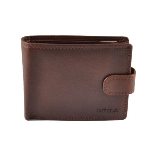 FARKAS RFID bőrpénztárca (nagy méretű) 38660