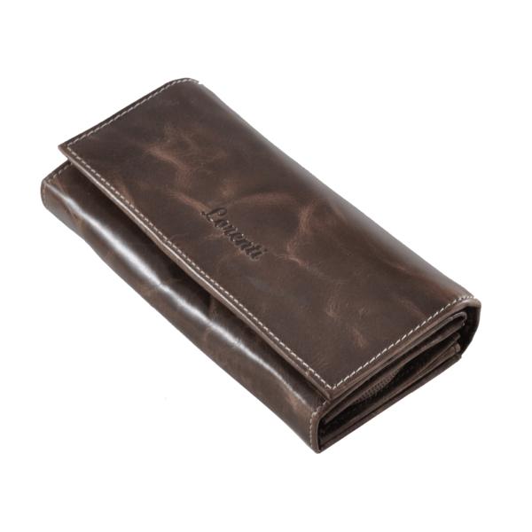 Lorenti bőrpénztárca RD10