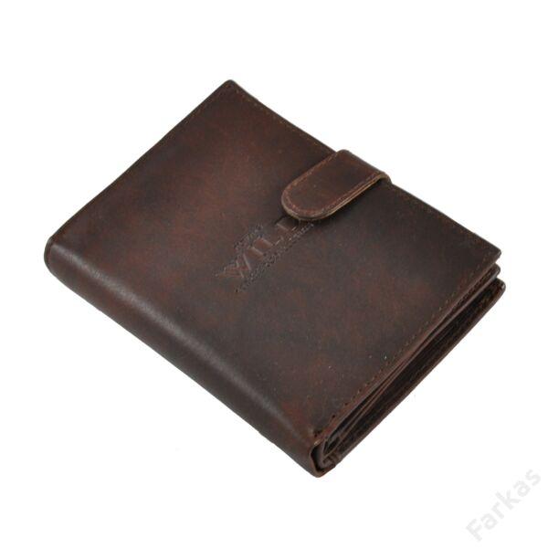 Always Wild férfi álló fazonú pénztárca, igazolványtartó 14252