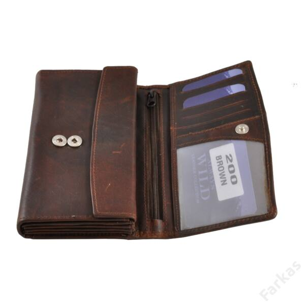 Always Wild női pénztárca 2003