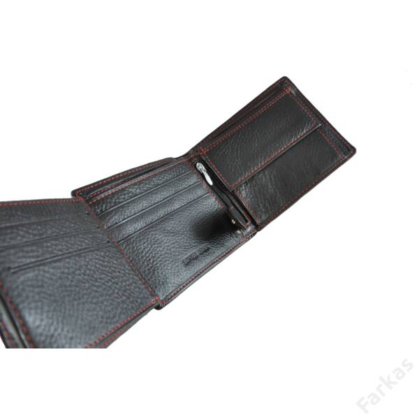 Wild Horse bőrpénztárca 2