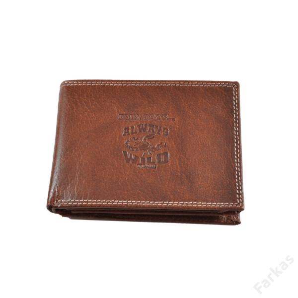 Always Wild bőrpénztárca 59
