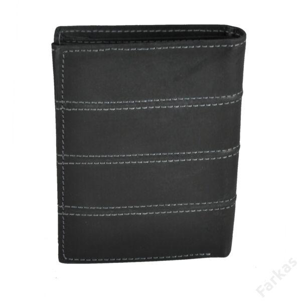 Always Wild álló fazonú bőrpénztárca, irattartó N4MH3