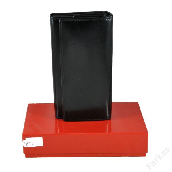 Brifkó-fazonú bőrpénztárca 109115