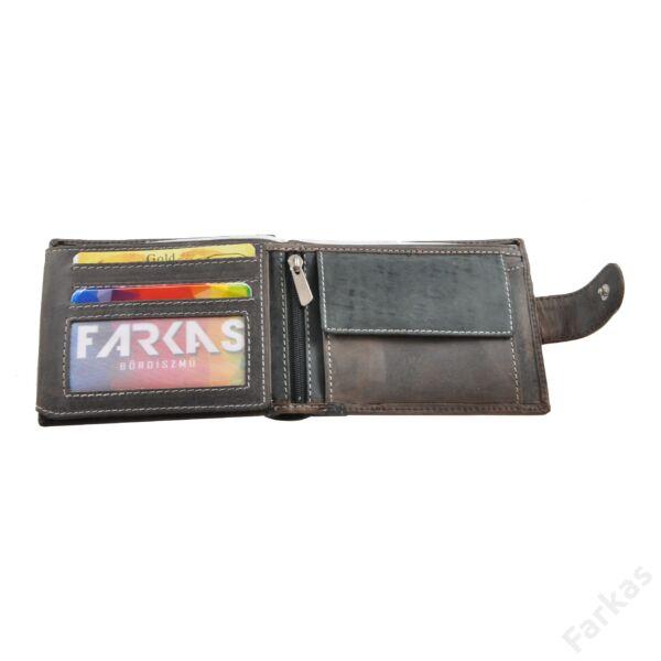 American Pride férfi pénztárca 1102