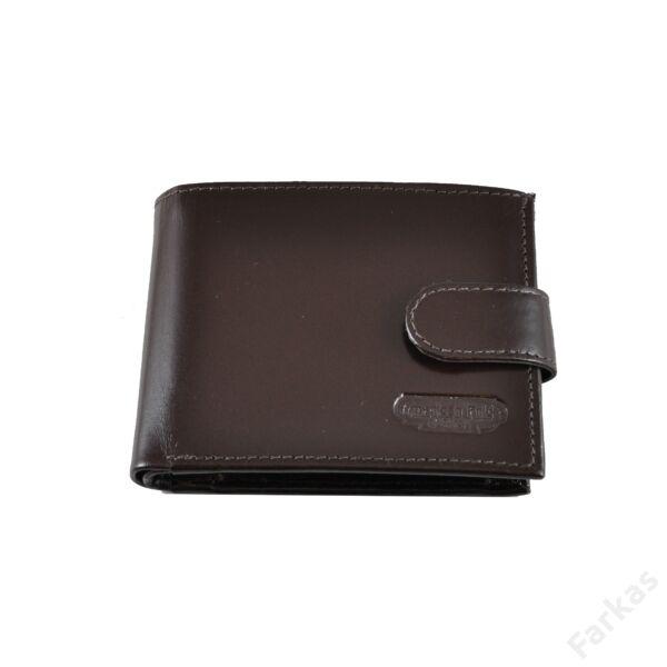 Kis méretű férfi pénztárca 2714