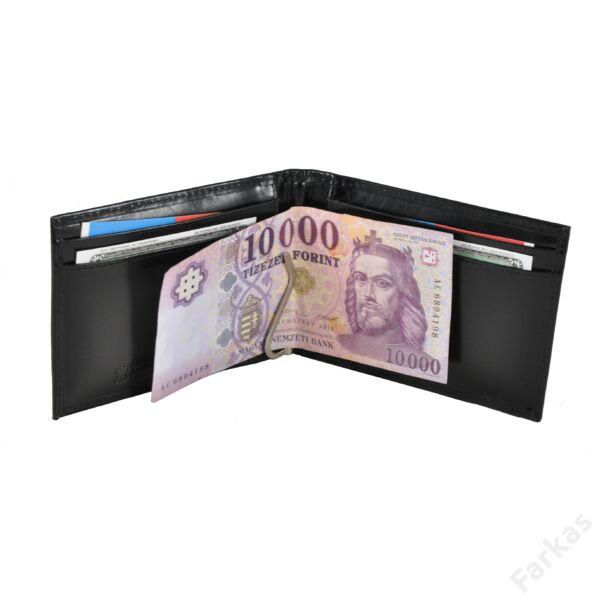 Dolláros bőrpénztárca 5155