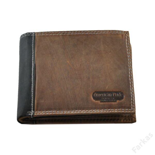 American Pride férfi pénztárca 71501