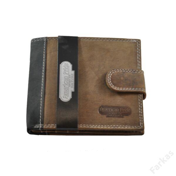 American Pride férfi pénztárca 7160
