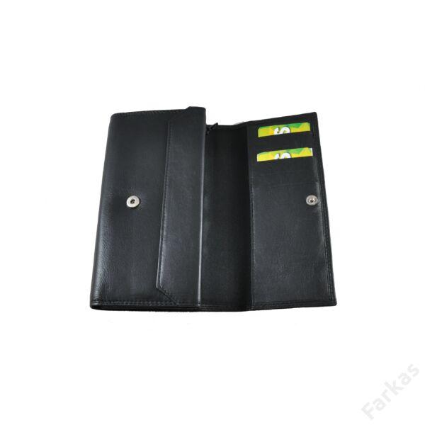 Farkas pincér pénztárca 74206