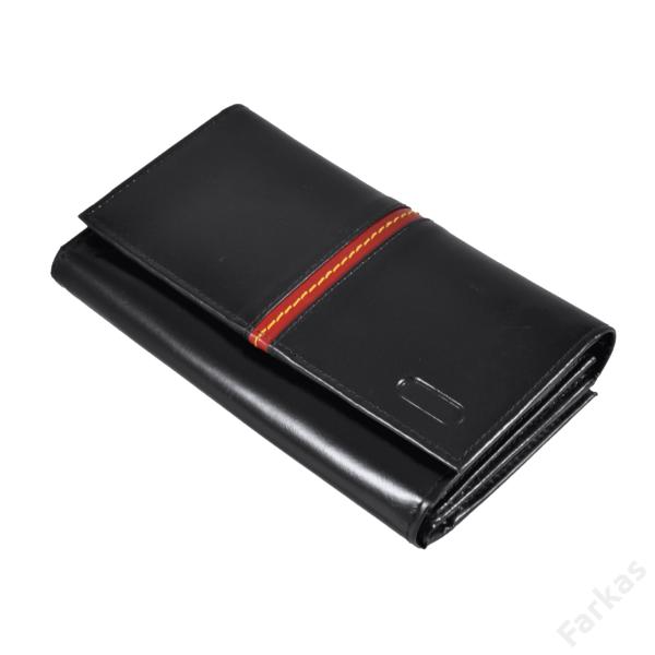 American Pride bőrpénztárca, brifkó-fazon 5849