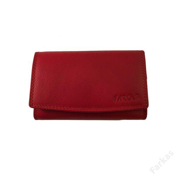 Farkas bőrpénztárca díszdobozban 135