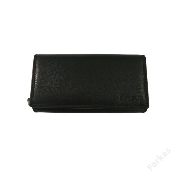 Farkas bőrpénztárca, brifkó-fazon 1600