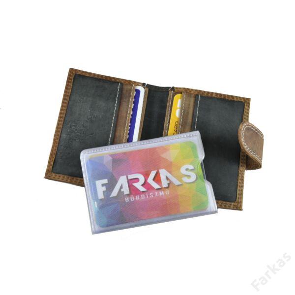 American Pride kártyatartó