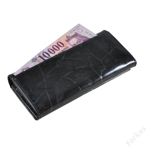 Alessandro keretes pénztárca 3502