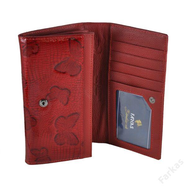 Lorenti pillangós pénztárca 76114