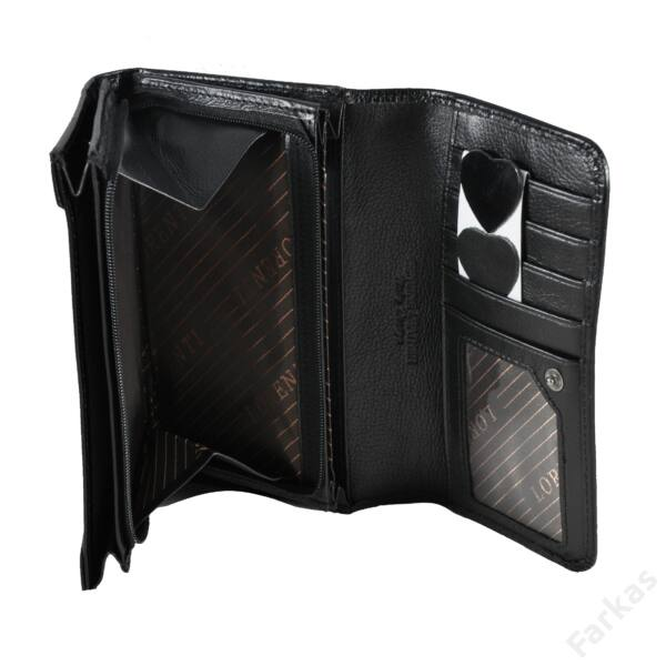 Lorenti pénztárca 761101
