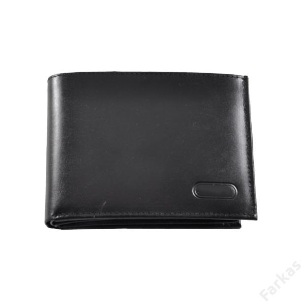 Elegáns bőrpénztárca díszdobozban 2797