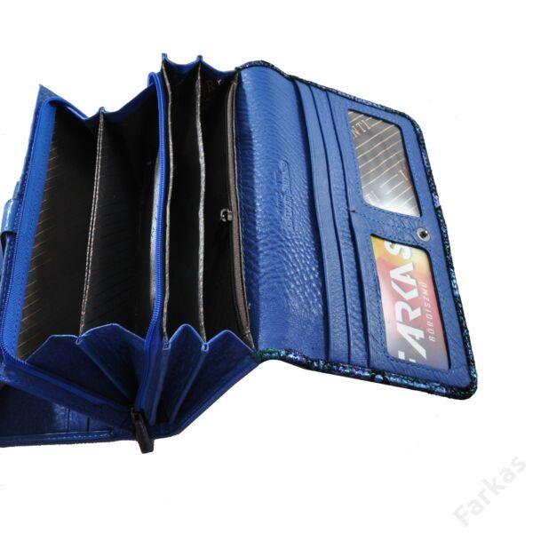 Lorenti pénztárca színváltós hatással 1077NBF
