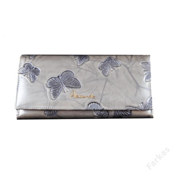 Alessandro ezüst pénztárca 3501