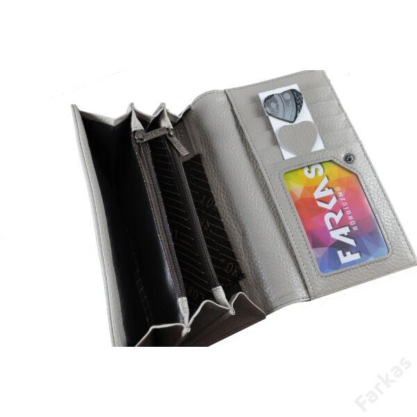 Lorenti pénztárca, színváltós hatás 76114