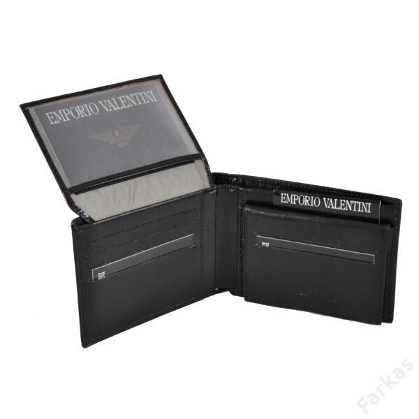 Valentini olasz bőrpénztárca 288
