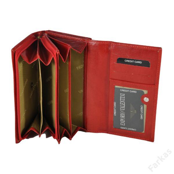 Valentini női pénztárca 563155